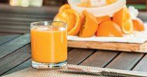 Pomorandže kao izvor električne energije