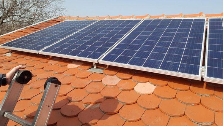 Od 3. septembra prijava za subvencije za solarne panele