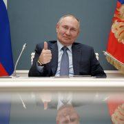 Ekonomska saradnja Moskve i Pariza uprkos pandemiji i geopolitici