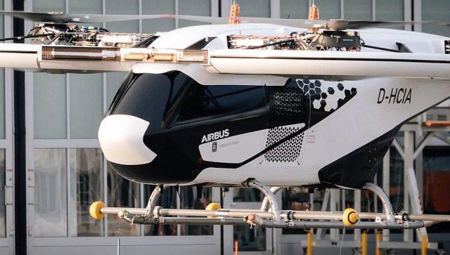 CityAirbus počinje da leti 2023. godine