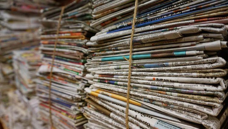 Otkup i reciklaža starog papira od izuzetnog značaja za očuvanje životne sredine