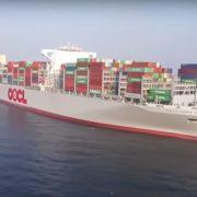 Trošak dopremanja kontejnera iz Kine u Srbiju dostigao 15.000 dolara