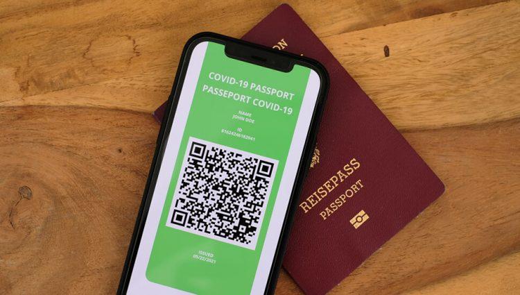 Brisel na korak od uvođenja kovid pasoša