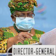 Nova generalna direktorka WTO Okonjo-Iveala preuzela dužnost