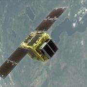 8.000 tona ljudskog otpada jurca u Zemljinoj orbiti