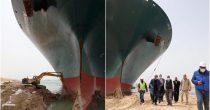 Suecki kanal biće proširen za 40 metara