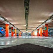 """Podzemna garaža kod hale """"Pinki"""" imaće 350 parking mesta"""