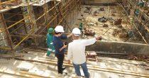 Građevinske firme i iz manjih sredina takođe odolevaju uticaju korona krize
