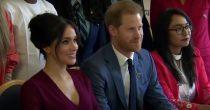 Princ Hari i njegova supruga zarađuju od njegovog slavnog porekla
