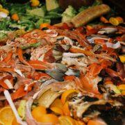 Na svetu se godišnje baci 2,5 milijardi tona hrane