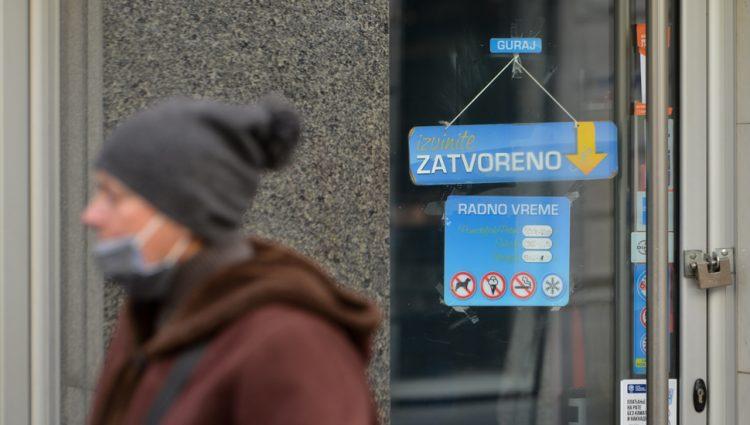 U Srbiji obolele još 3.042 osobe, preminulo 20 pacijenata