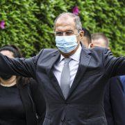 Lavrov pozvao Peking da napuste dolar u međusobnoj trgovini