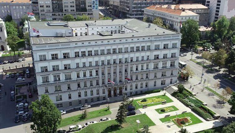 U prvom polugodištu ove godine budžetski deficit 75,5 milijardi dinara