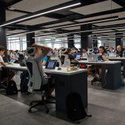 Firme u Srbiji u 2020. godini povećale broj zaposlenih za 3,7 odsto