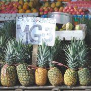 Kina zabranom uvoza ananasa podigla tajvansku diplomatiju na noge