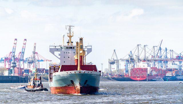 Zemlje istočne Azije beleže snažan rast izvoza