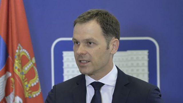 Mali: Očekujemo da do kraja godine Srbija bude među tri najbolje ekonomije u Evropi