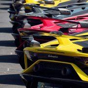 Lamborghini u 2020. imao najveći profit ikada
