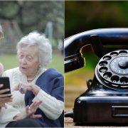 Fiksna telefonija gubi u trci sa mobilnom
