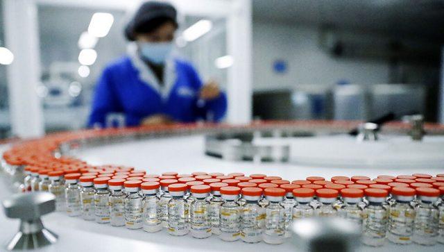 Uskoro početak izgradnje fabrike  Sinopharm u Zemunu