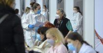 Još 4.226 novoobolelih, u Srbiji revakcinisano više od 700.000 ljudi