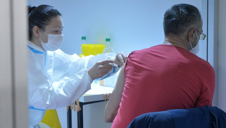 Do sredine februara u svetu vakcinisano više od  192 miliona ljudi