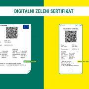 Kovid pasoš je moguće falsifikovati