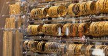 Povećana prodaja skupocenog nakita, opala prodaja karmina