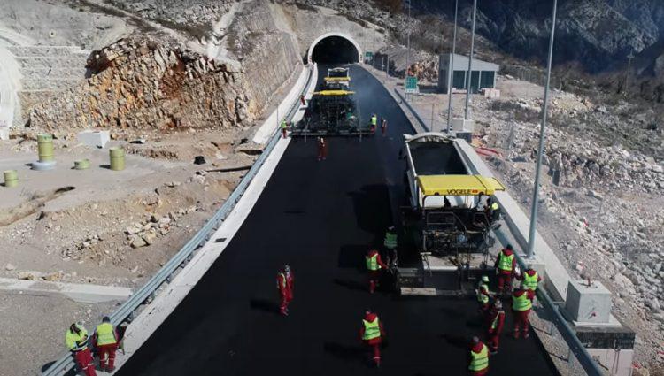 U Crnoj Gori pokrenuta istraga zbog mogućih malverzacija oko gradnje autoputa