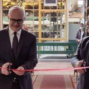 Japanski gigant otvorio kancelariju u Novom Sadu