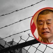 Tajkun i prodemokrata osuđen na 14 meseci zbog masovnih protesta u Hong Kongu
