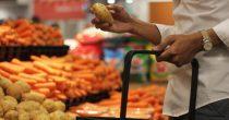 Ima li u Srbiji lažnog mladog krompira iz Egipta?