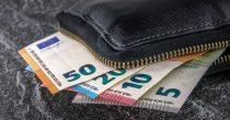 Prosečna zarada u Crnoj Gori 530 evra