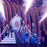 Evrovizija ove godine ipak sa publikom, uz negativne testove