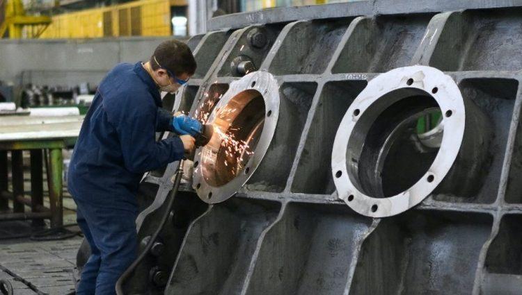 Industrijska proizvodnja u junu veća za 4,4 odsto