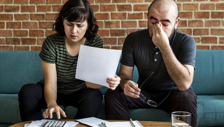 Kako da ne odete u stečaj zbog dugova?