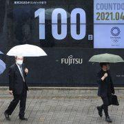 Još 100 dana do Olimpijskih igara u Tokiju