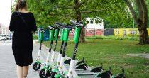Njujork pokreće kampanju za korišćenje električnih trotineta