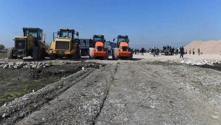 Ekonomski rast Srbije usled velikih infrastrukturnih investicija