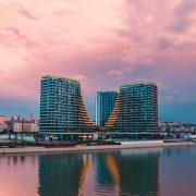 Beograd na vodi rekorder po visini cene kvadrata u novogradnji