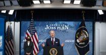Bajden otvoren za kompromis oko povećanja poreza na dobit