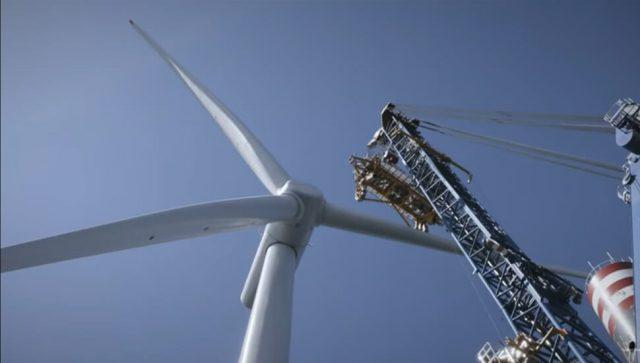 Najveći svetski državni fond postaje suvlasnik vetroparka u Holandiji