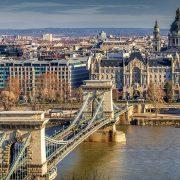 Mađarska centralna banka pooštrava mere monetarne politike