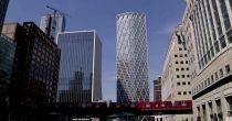 Adaptacija kancelarija u stanove u finansijskom centru sveta