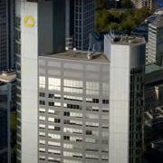 Commerzbank rasprodaje filijale po svetu