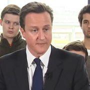Bivši britanski premijer tražio korona kredite za Greensill