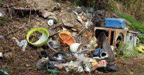 Aplikacija za prijavljivanje divljih deponija u Srbiji