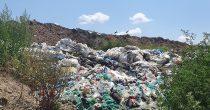 Oko 200.000 tona plastičnog otpada u Srbiji završi na nesanitarnim deponijama