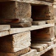 Bez drvenih paleta nema ni transporta robe