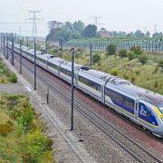 Evropske železnice pred kolapsom